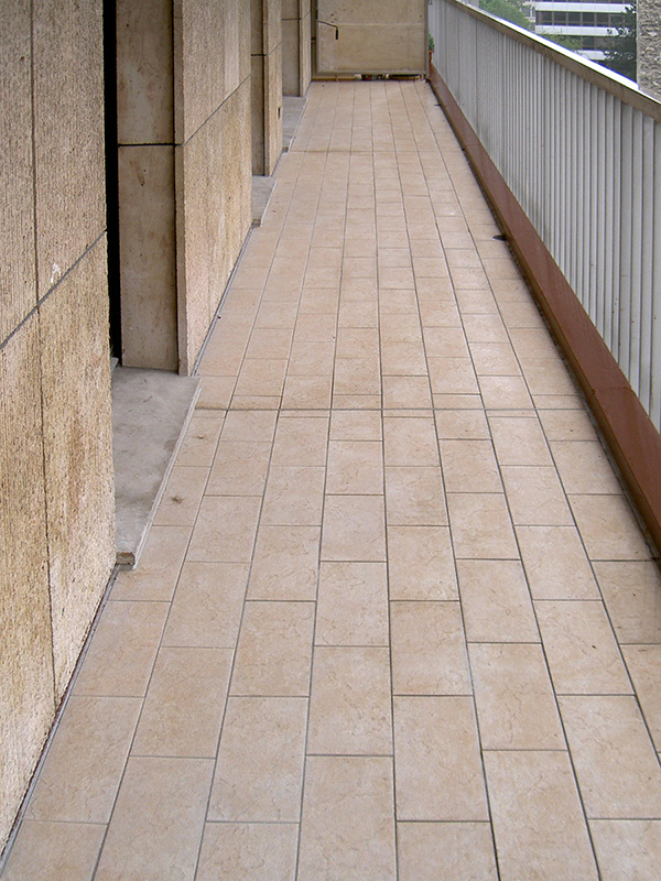 Refaire Tanchit Terrasse Carrele Refaire Tanch It Carrelage Douche