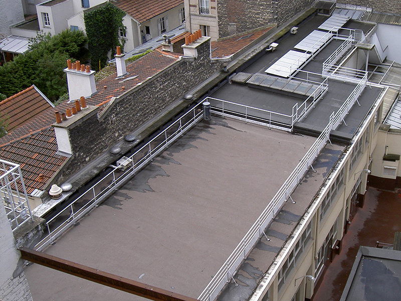 Awesome Tanchit Sous Asphalte Avant With Etancheite Sous Terrasse Bois With  Tanchit Terrasse Bois